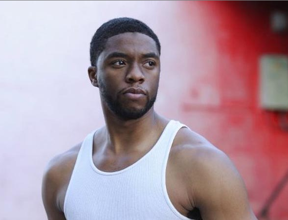 618a87242c5e145cebdb3280a8964725 Chadwick Boseman To Play First Black Superhero In Marvels Black Panther