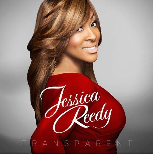 jessice reedy-transparent album -thatgrapejuice