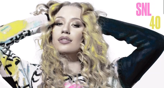 c81bf3bd7d2b059f014de7bb663fc01b Watch: Iggy Azalea & Rita Ora Rock 'SNL' With Medley Of Hits