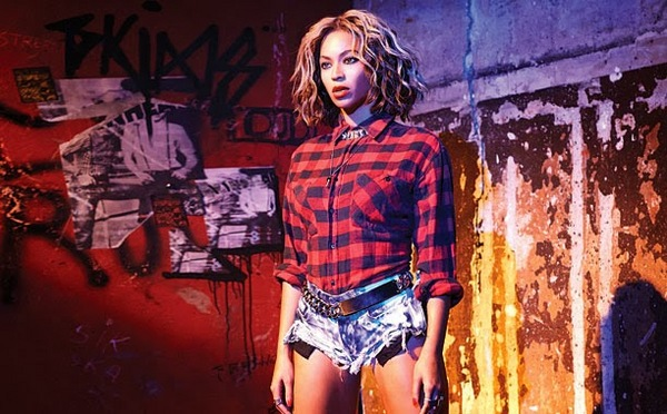 cd7db9d9b618f4db3bff4f65a631dbe6 Major: Beyonce & Topshop Team For New Range